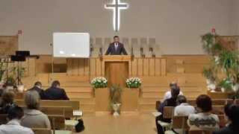 Вовк Андрей Применение библейских принципов в киберпространстве часть 3