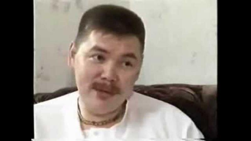 Знание об изначальной ведической культуре (Леонид Тугутов) - Интервью - Донецк, 2004