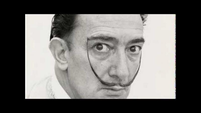 Фрэнки шоу - Сальвадор Дали / Salvador Dalí (2005)