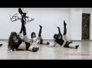VDANCE Studio Strip Dance PARTITION Beyonce by Fox Kieu Ngoc