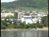 Город Бодайбо -  путь длинною в век