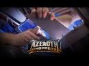 «Чопперы Азерота» — за кулисами в мастерской Альянса