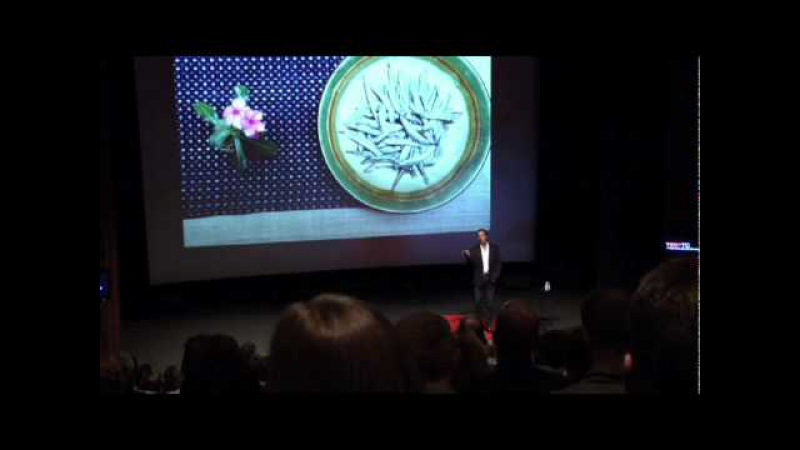 Dan Buettner How to live to be 100