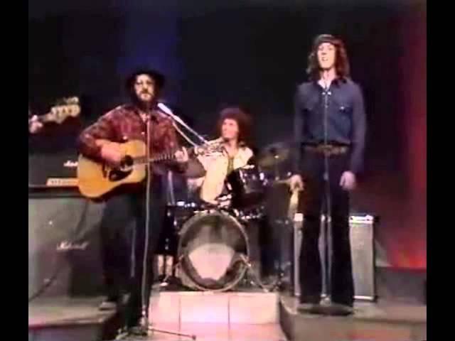 Eurovision 1974 Preview - Israel - Kaveret (Poogy) - Natati la khaiai - נתתי לה חיי - [STEREO]