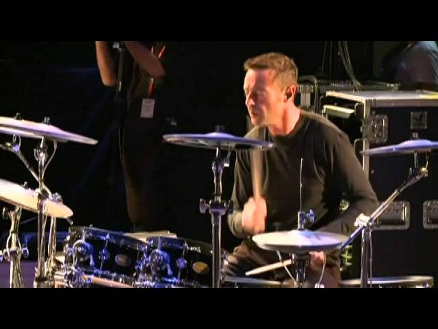 Schiller - Live fur ute und ihre freunde (28.08.2012)