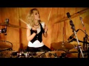 In This Moment - Adrenalize (DRUMCOVER by VERONIKA MRAZ (LUKESOVA)