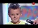 Украинское шоу Украина Мае Талант
