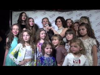 """Интервью Анны Павловой - """"TV SHANS"""""""