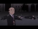 Noragami Aragoto / Бездомный Бог - 2 сезон 6 серия