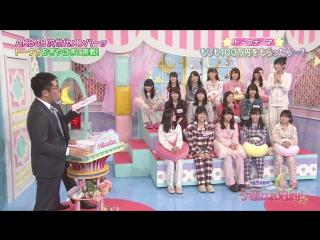 151012 AKB48 no Konya wa Otomari ep02