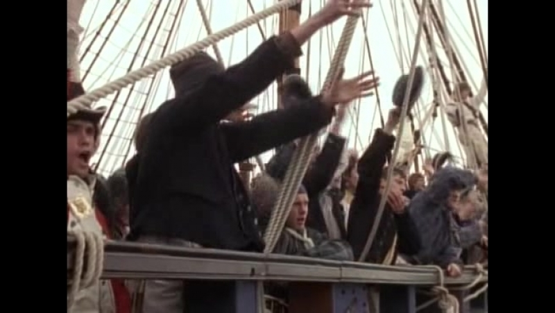 Horatio Hornblower (Episode 2 - The Fire Ships)