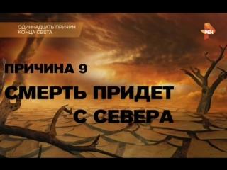 Одиннадцать причин конца света (20.11.2015)