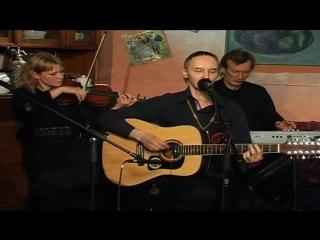 Группа -  Пикник - Квартирник на О2ТВ   -  / 2007 /