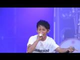 UVERworld - ROCK IN JAPAN FES.2015 DAY - 2 (02.08.2015)