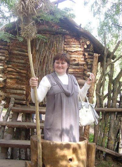 Марина Кудряшова