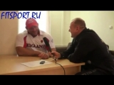 Дмитрий Голубочкин (смех)