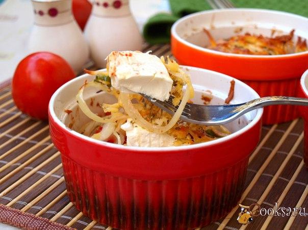 Буюрди - греческая сырная запеканка #запеканка #кулинария #ужин #сыр #вкусно #рецепты Буюрди - греческая сырная запеканка, которую традиционно готовят с сыром Фета. Честно сказать, когда увидела этот рецепт, безумно захотела приготовить его, так как просто абажаю Фету. Думаю в моём случае у меня получилось не совсем то блюдо что нужно, так как сыр Фета у нас отличается от того, который производят в Греции. А ещё для обсыпки верха нужен был сыр Эмменталь, которого у нас я к сожалению также не…