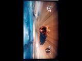 Сливчанка играет в Mad Max