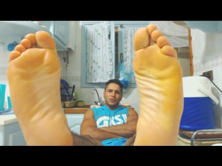 Sultan jawad - arabian master beautiful superior feet