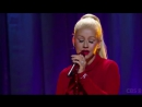 Кристина Агилера  / Christina Aguilera - Beautiful (A Home for the Holidays 2015)