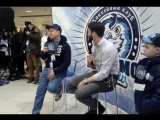 Kevin Lalande♥♥♥HC Dinamo Minsk 18.02.2016
