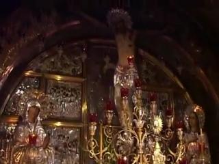 Паломничество в Святую Землю. Фильм III. Святой Град Иерусалим (С. Ломкин, 2010)