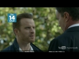 Второй шанс 1 сезон 6 серия Промо Palimpsest (HD)