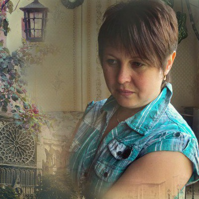 Анна Пудовкина
