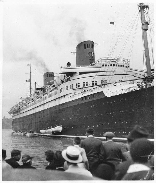 пассажирские пароходы начала века фото раненые