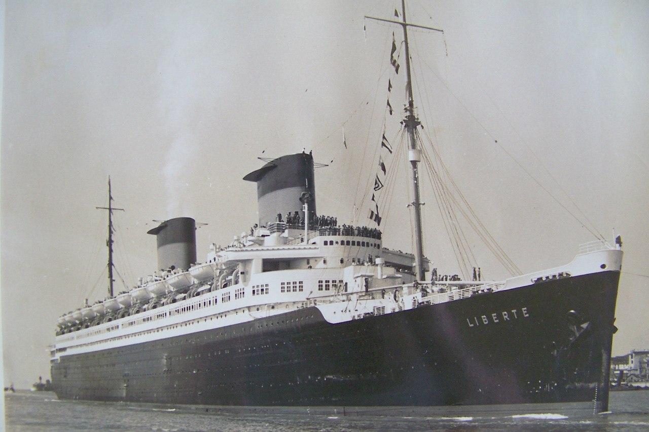 спустя характеристики лайнеров хх века фото запрос все