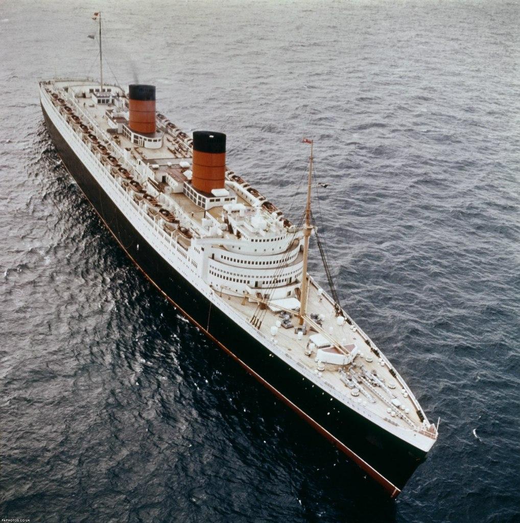 адреса характеристики лайнеров хх века фото менее