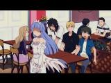 Kannagi - Two door cinema club - What you know - Sweet beginning AMV