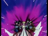Отрывок из 46 серии аниме