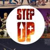 TANTSUSTUUDIO STEP UP
