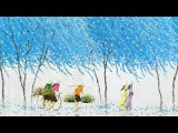 Scent of a Morning - The Daydream and Phan Thu Trang - paintings