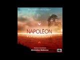 NAPOLEON GENERIQUE DE DEBUT (OST NAPOLEON) - Maximilien Mathevon