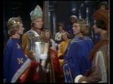 Проклятые короли 1973 6/6 _ Лилия и лев