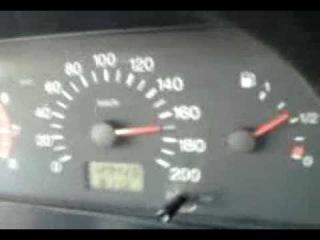 Шеви-Нива ПУЛЯ (Chevy-Niva 179 km/h)