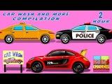 CAR WASH   CAR SERVICE   COMPILATION