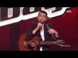 The Voice of Azerbaijan: Ozan Akhmedov - Volare | Blind Auditions