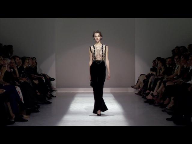 Giorgio Armani - One Night Only Roma - Fashion Show