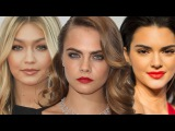 7 Young Models on the Rise