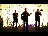 Поздравление Юрия Шевчука и группы ДДТ с Новым Годом + клип на песню Третья мировая @ Superhit.TV