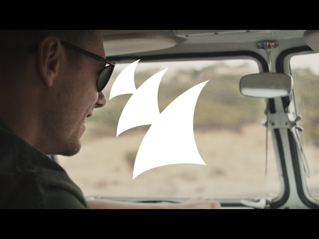 Armin van Buuren feat. Cimo Fränkel - Strong Ones (Official Music Video)