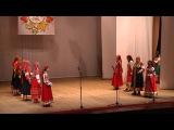 Образцовый детский фольклорный ансамбль