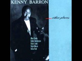 Kenny Barron--I Should Care