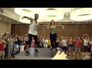 Timbafest2015 05.09 Osbanis y Anetta - casino styling for guys and girls in pairs