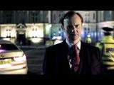 Sherlock BBC Само совершенство (Майкрофт Холмс)