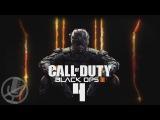 Call of Duty Black Ops 3 Прохождение На Русском Часть 4 — Во тьме