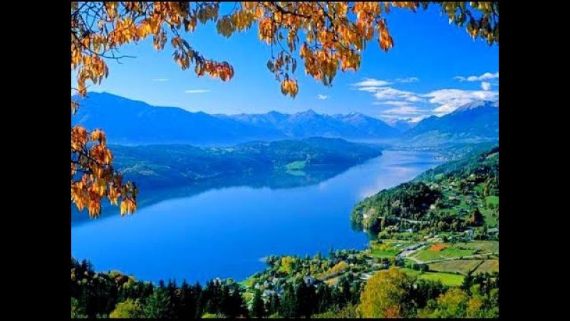 Дунай. Европейская Амазонка (Документальные фильмы National Geographic HD)
